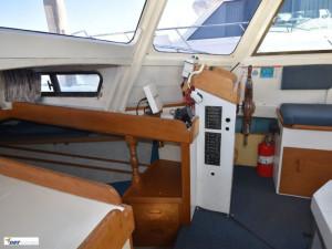 Gentleman's cruiser 32ft