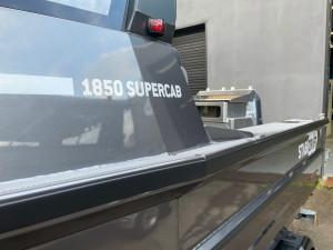 2021 STABICRAFT 1850 SUPERCAB