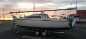 1981 Sonata 7