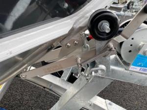 QUINTREX 460 Renegade SC with Yamaha 70hp 4 stroke