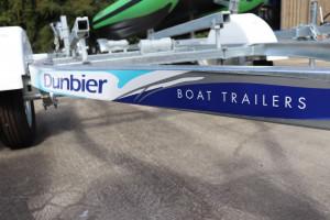 Dunbier Trailer