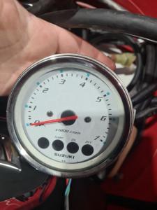 140hp Suzuki 4 stroke 553 hours Inc fitup