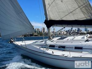 Elan 40 - Valparaiso - $155,000