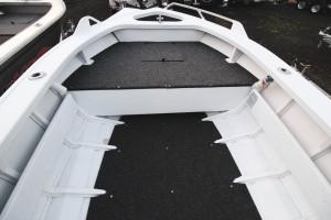 NEW White Anglapro Chaser 434 Spec