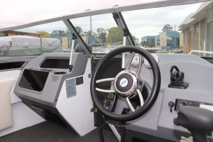 Quintrex 500 Cruiseabout Pro