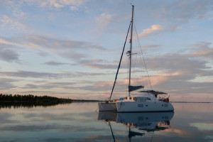 Lagoon 380 S2