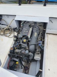 Angler 195 - Mercruiser 3l MPI