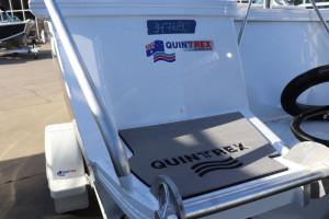 Quintrex 520 Ocean Spirit Pro
