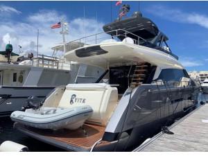 AB Navigo VS 12 - fibre glass hull -  Inflatable RIB
