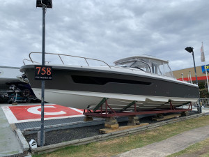 Nimbus T11 OB  2021 Model