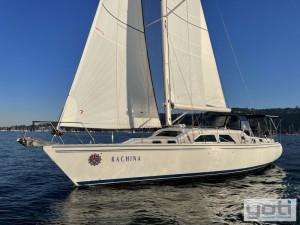 Catalina Morgan 440 - Kachina - $324,000