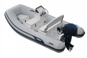 AB Mares 10 VSX light weight centre console