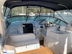 Mustang 3200SE Sports Cruiser