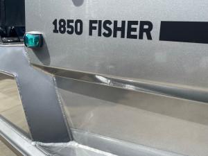 STABICRAFT 1850 FISHER PROFISH