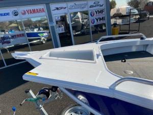Quintrex 420 Renegade SC with 50hp Yamaha