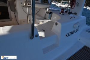 Voyager 440 Owner's Version Catamaran