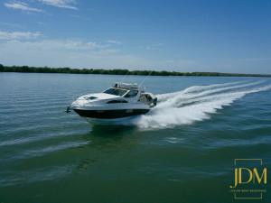2007 Whitley CR2800 Sports Cruiser