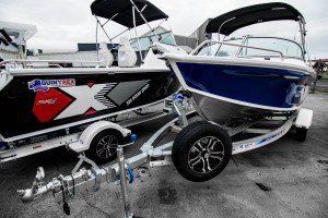 2021 Quintrex 450 Fish About IN STOCK!
