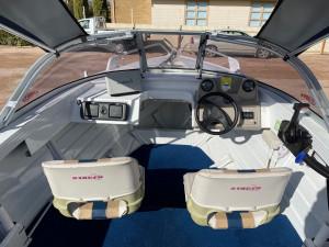Stacer 440 Seaway sport