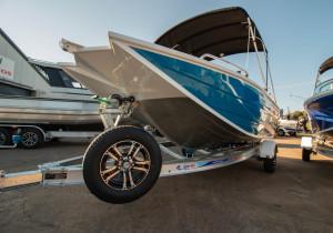 Quintrex 450 Hornet IN STOCK!