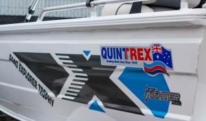 Quintrex 440 Explorer Trophy IN STOCK!