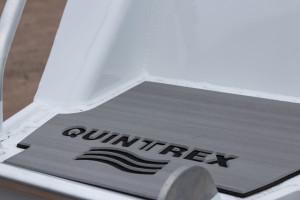 Quintrex 520 Ocean Spirit