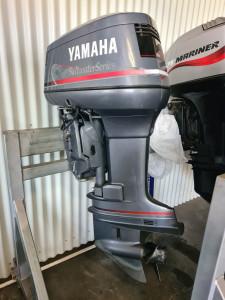 130hp Yamaha two stroke 1998