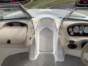 Glastron 205 GT 2008 model