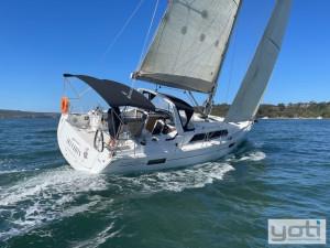 Beneteau Oceanis 41.1 - Hot Chipps - $379,000