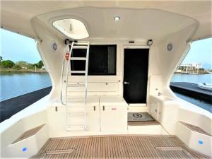 2000 Riviera 3850 Flybridge