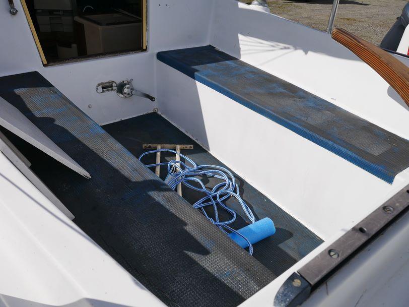 Yacht 5.5m