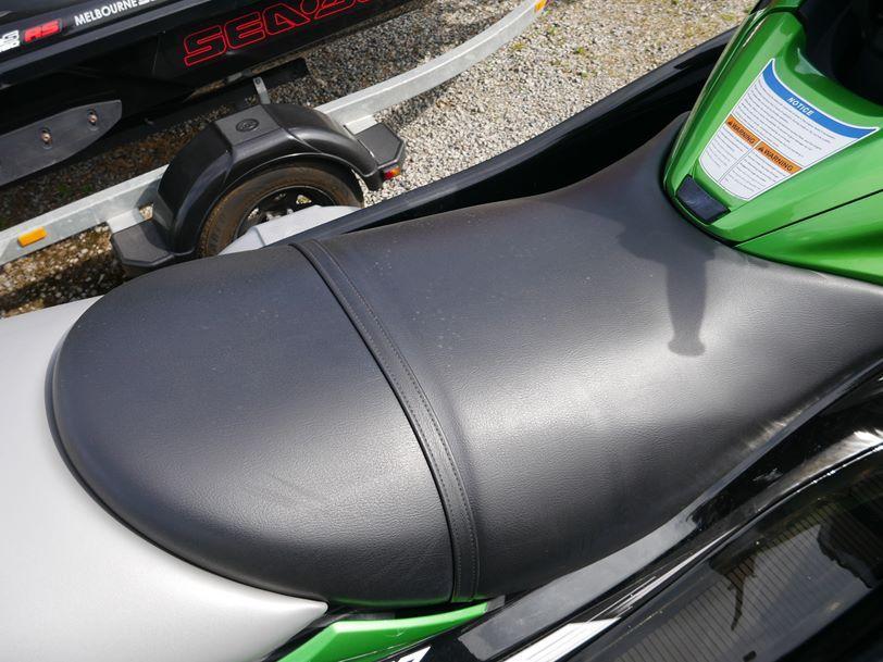 Kawasaki 310X Jetski - 2013 Model