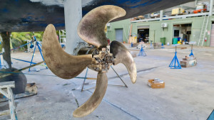 Dufour 485 Grand Large - Cape Horn Version