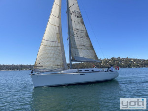 Beneteau First 40.7 - Biggles - $150,000