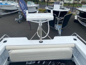 QUINTREX 450 FISHABOUT FISH PACK  with YAMAHA 70hp