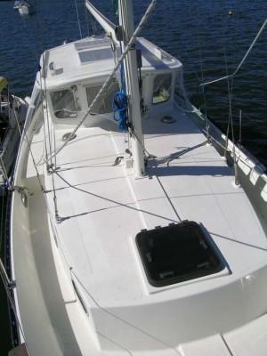 Fisher 32 Sloop Series II - SOLD