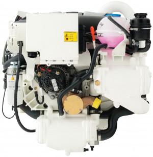 Mercury Diesel TDI 3.0