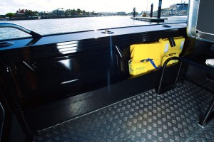 Quintrex 5800 Yellowfin HT