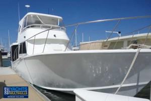 Motor Cruiser 49 - sold