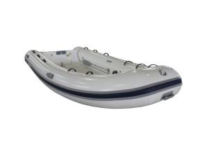 Mercury 420 Ocean Runner RIB