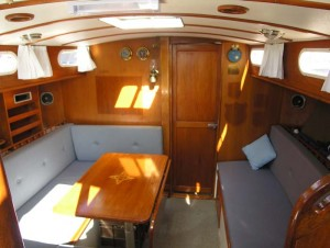 Arends 33 - SOLD