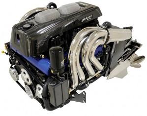 Mercury 565 Racing Sterndrive
