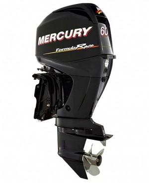 Mercury 60 EFI FormulaRace