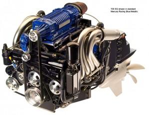 Mercury 700 SCi Racing Sterndrive