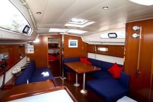 Established Charter Business For Sale