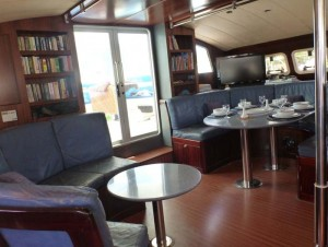 Fountaine Pajot 56 Marquise