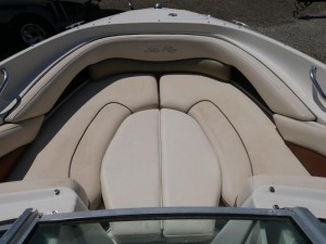 SEARAY 200 SELECT BOW RIDER