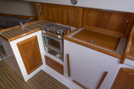 Northshore 340 MKII