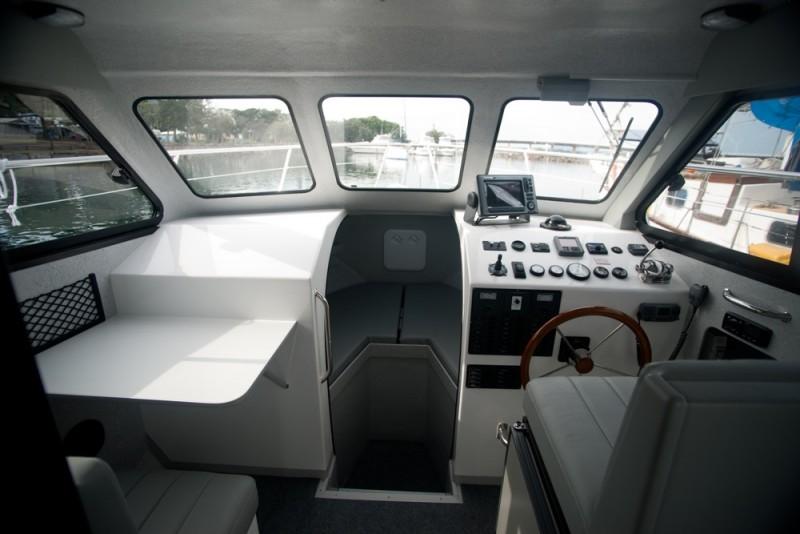 Steber 2800 Super Sedan