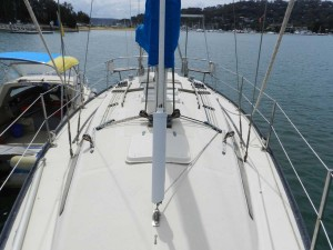 SUPERSAIL 30 - SOLD